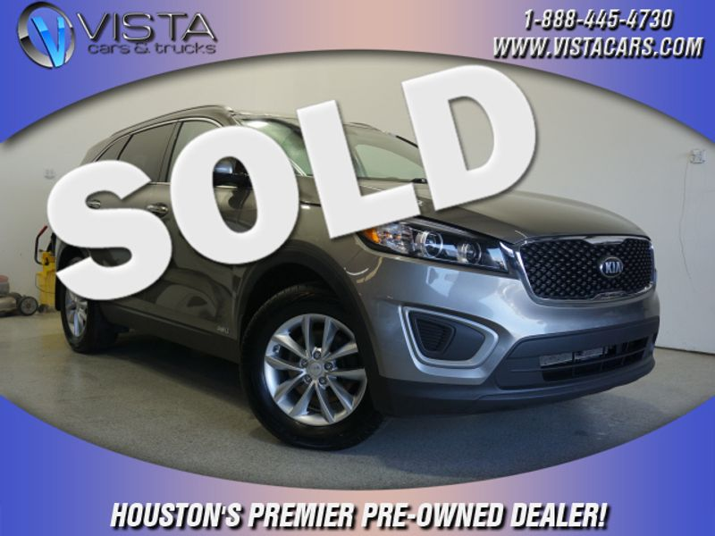 2018 Kia Sorento LX  city Texas  Vista Cars and Trucks  in Houston, Texas