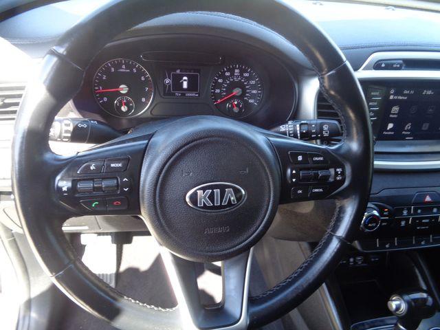 2018 Kia Sorento LX in Houston, TX 77075