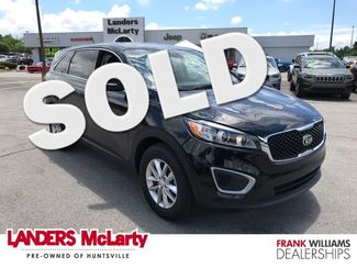 2018 Kia Sorento L | Huntsville, Alabama | Landers Mclarty DCJ & Subaru in  Alabama