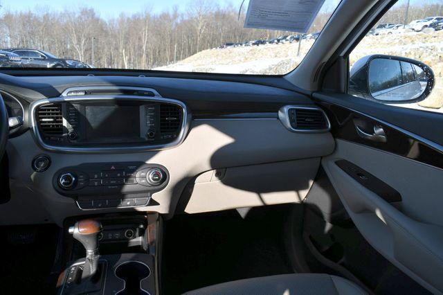 2018 Kia Sorento EX Naugatuck, Connecticut 17