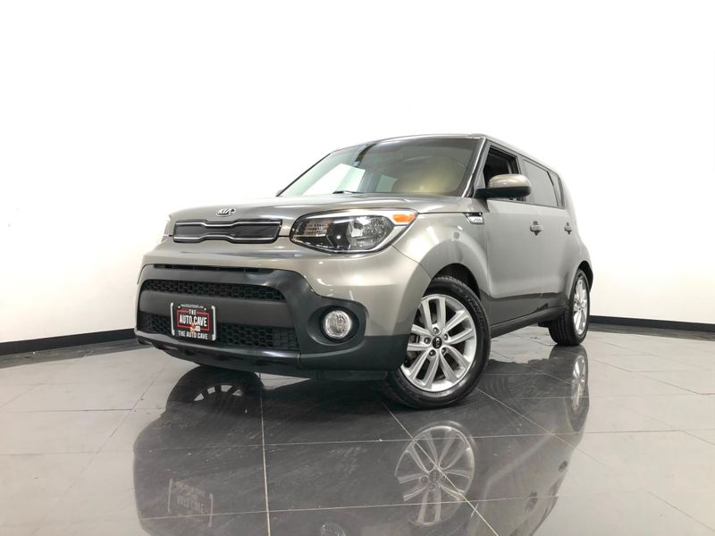2018 Kia Soul *Easy Payment Options* | The Auto Cave in Dallas