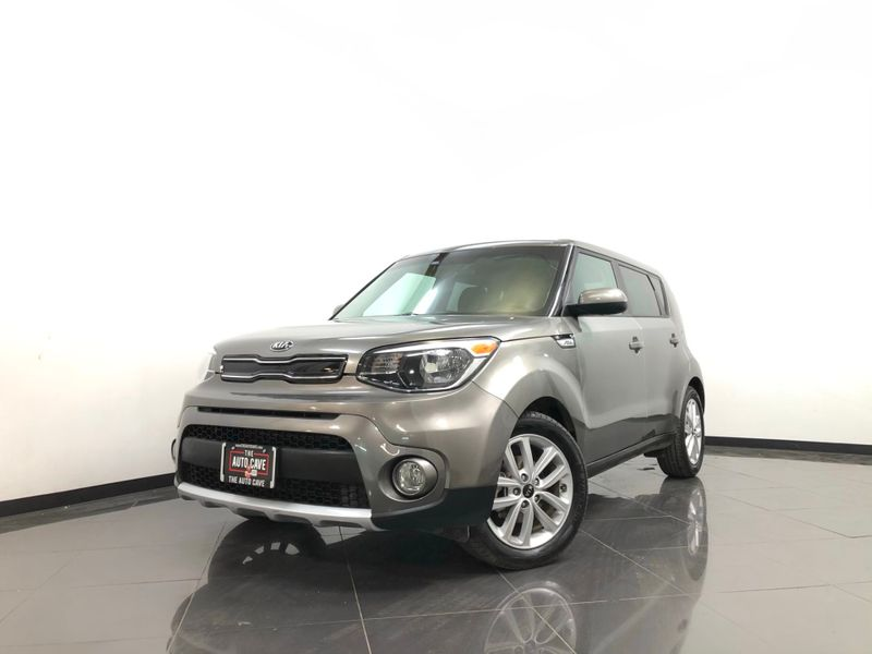 2018 Kia Soul *Affordable Payments* | The Auto Cave in Dallas