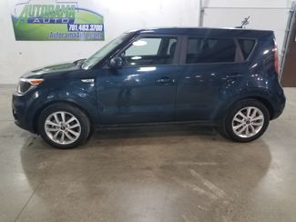 2018 Kia Soul   city ND  AutoRama Auto Sales  in Dickinson, ND