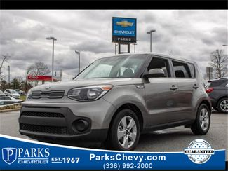 2018 Kia Soul Base in Kernersville, NC 27284