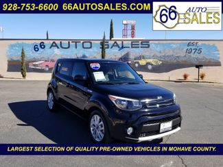 2018 Kia Soul + in Kingman, Arizona 86401