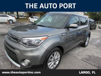 2018 Kia Soul + in Largo, Florida 33773