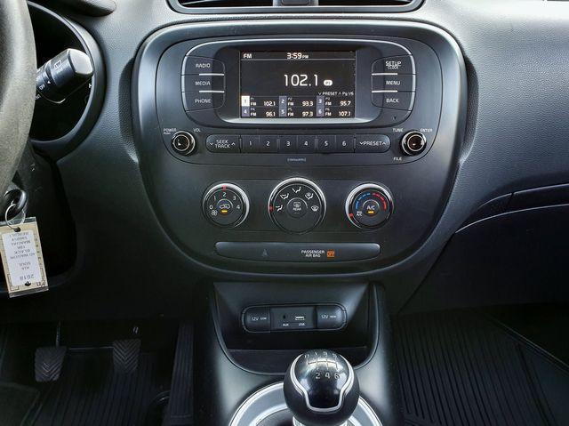 2018 Kia Soul 6-Speed w/Keyless Remote in Louisville, TN 37777