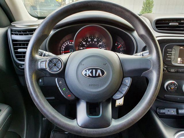 2018 Kia Soul 6-Speed in Louisville, TN 37777