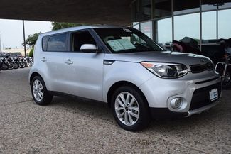 2018 Kia Soul Plus in McKinney Texas, 75070