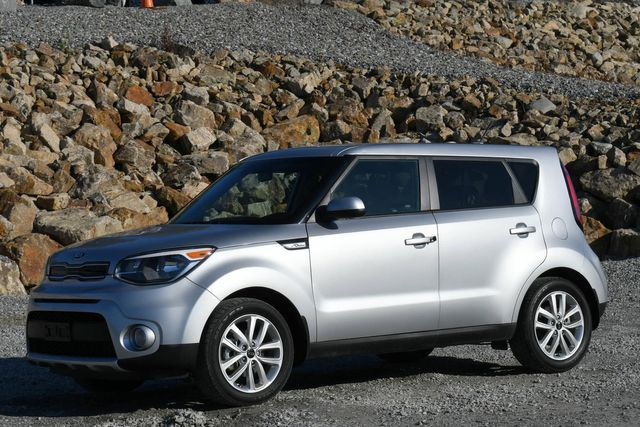 2018 Kia Soul + Naugatuck, Connecticut