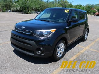 2018 Kia Soul Base in New Orleans, Louisiana 70119