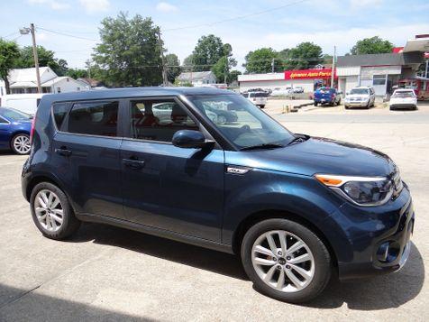 2018 Kia Soul + | Paragould, Arkansas | Hoppe Auto Sales, Inc. in Paragould, Arkansas