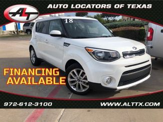 2018 Kia Soul + | Plano, TX | Consign My Vehicle in  TX