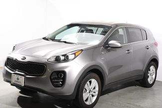 2018 Kia Sportage LX in Branford CT, 06405