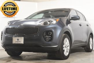 2018 Kia Sportage LX in Branford, CT 06405