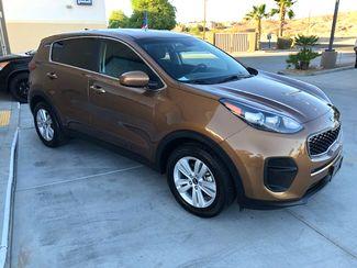 2018 Kia Sportage LX in Bullhead City Arizona, 86442-6452