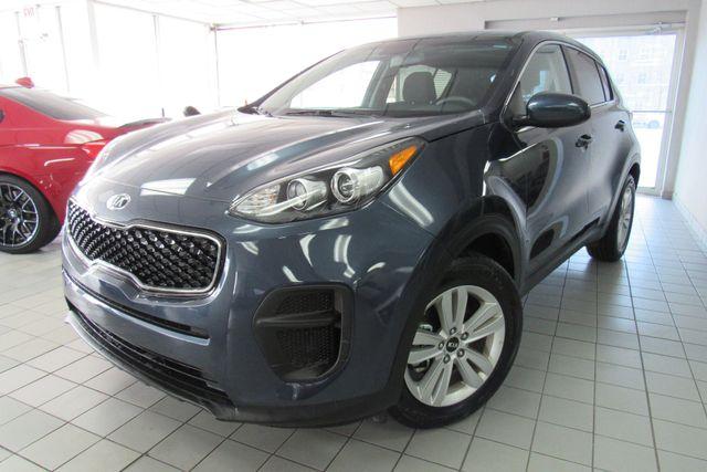 2018 Kia Sportage LX W/ BACK UP CAM Chicago, Illinois 2