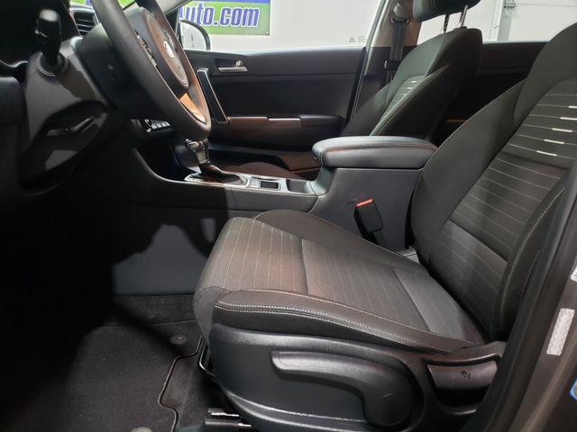 2018 Kia Sportage LX in Dickinson, ND 58601