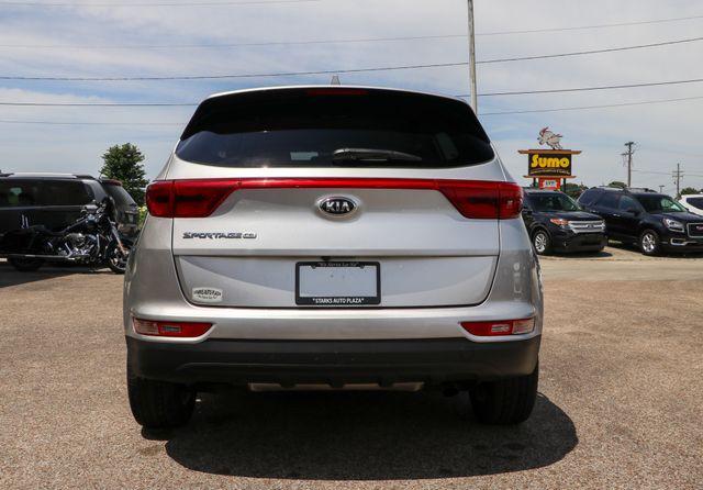 2018 Kia Sportage LX in Jonesboro, AR 72401