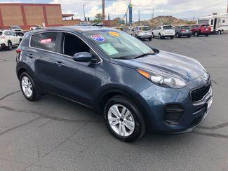 2018 Kia Sportage LX in Kingman Arizona, 86401