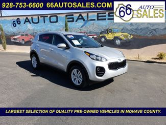 2018 Kia Sportage LX in Kingman, Arizona 86401
