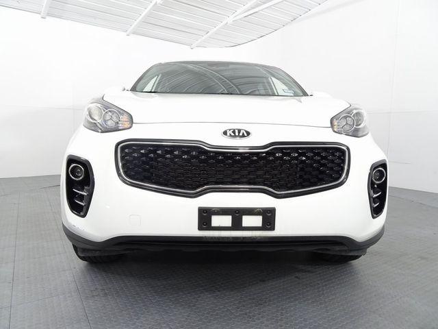 2018 Kia Sportage LX in McKinney, Texas 75070