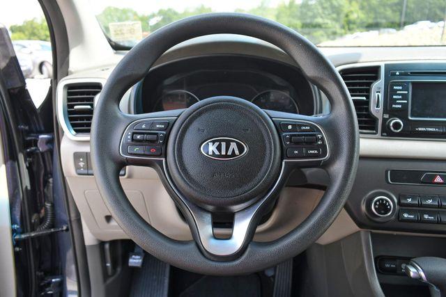 2018 Kia Sportage LX Naugatuck, Connecticut 21