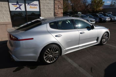 2018 Kia Stinger Base | Bountiful, UT | Antion Auto in Bountiful, UT