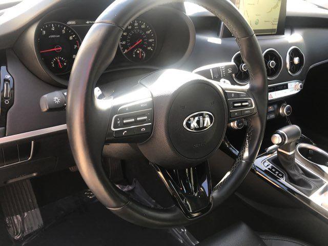 2018 Kia Stinger Premium ONE OWNER in Carrollton, TX 75006