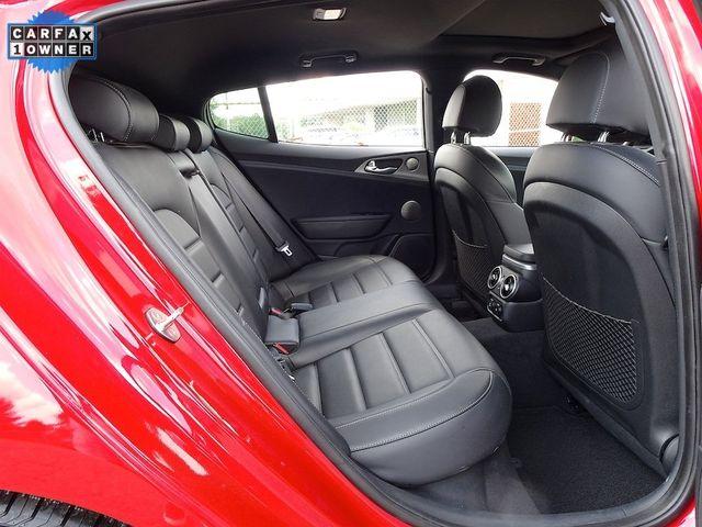 2018 Kia Stinger GT2 Madison, NC 37
