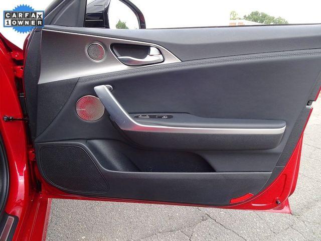 2018 Kia Stinger GT2 Madison, NC 42