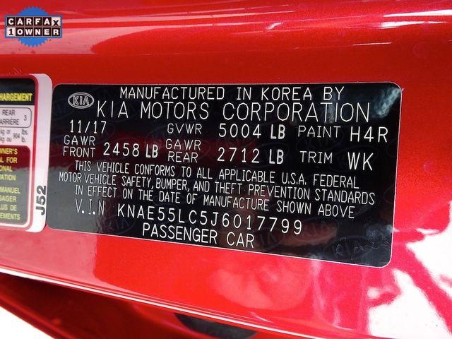 2018 Kia Stinger GT2 Madison, NC 53