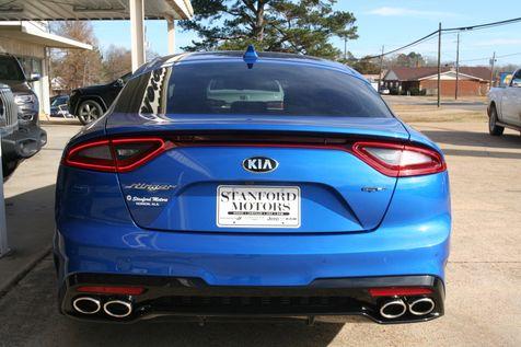2018 Kia Stinger GT in Vernon, Alabama