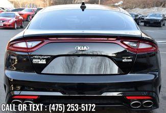 2018 Kia Stinger GT1 Waterbury, Connecticut 3