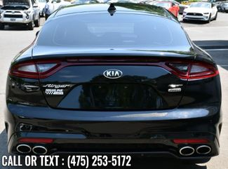 2018 Kia Stinger GT1 Waterbury, Connecticut 5