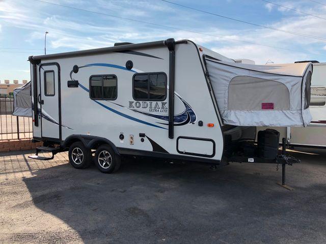 2018 Kodiak 186E in Surprise AZ