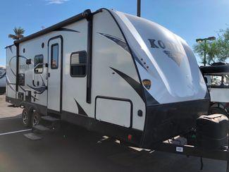 2018 Kodiak 233RBSL   in Surprise-Mesa-Phoenix AZ