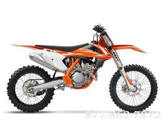 2018 Ktm 250 SX-F in Chicago, Illinois 60555