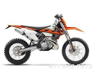 2018 Ktm 250 XC-W in Chicago, Illinois 60555