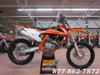 2018 Ktm 450 SX-F 450 SX-F in Chicago, Illinois 60555