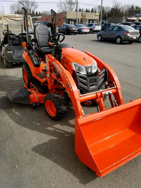 2018 Kubota KUBOTA BX2380 in Brockport, NY 14420