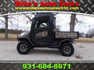 2018 Kubota RTV-X1100C Shelbyville, TN