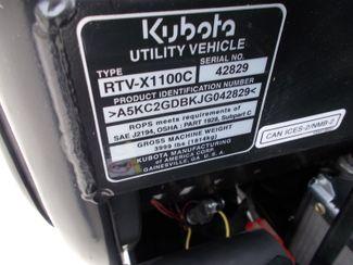 2018 Kubota RTV-X1100C Shelbyville, TN 23