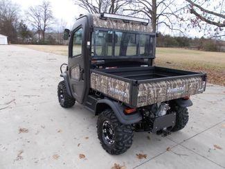 2018 Kubota RTV-X1100C Shelbyville, TN 3