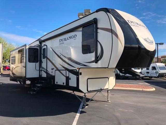 2018 Kz Durango 325RLT  in Surprise-Mesa-Phoenix AZ