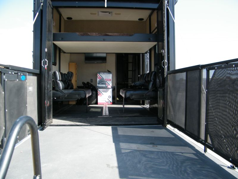 2018 Kz Rv Venom 3911TK  in Surprise, AZ