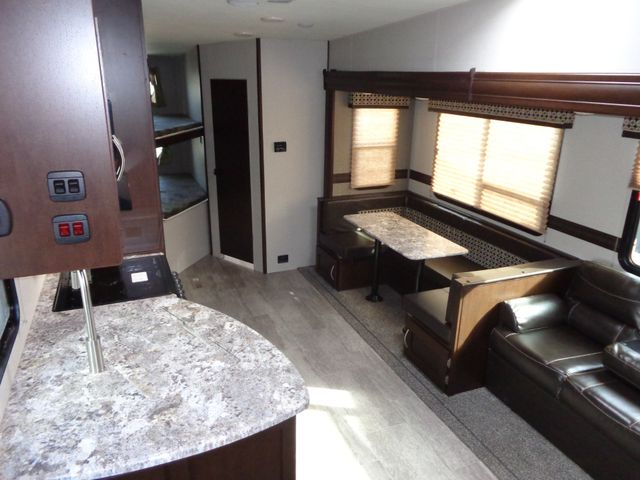2018 Kz SPORTSMEN 281BHK in Mandan, North Dakota 58554