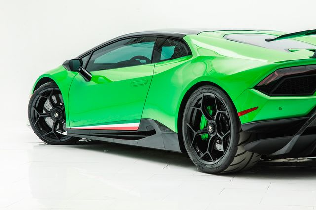2018 Lamborghini Huracan PerformanteDallas Performance Twin Turbo 1350HP in Carrollton, TX 75006