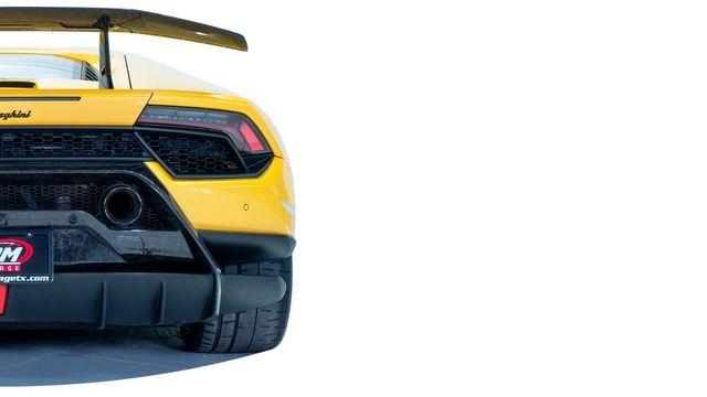 2018 Lamborghini Huracan Performante in Dallas, TX 75229