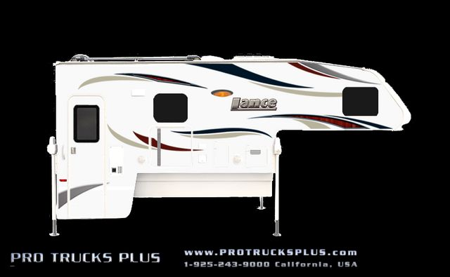 1172 Lance 2019 Truck Camper Long Bed   in Livermore California